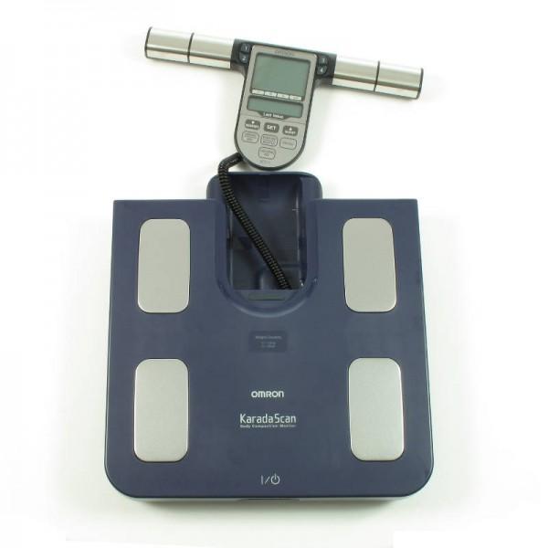 Omron BF511 Körper-Analyse Monitor