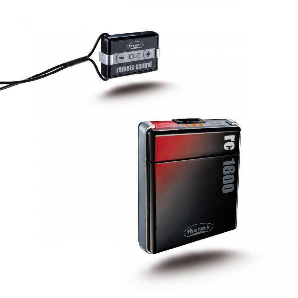 Therm-ic SmartPack rc 1600 inkl. Fernbedienung - Akkupack