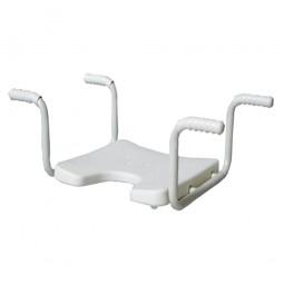 CareLine Badewannensitz LIGHT ohne Rückenlehne