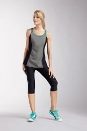 Amoena Long Tank Top