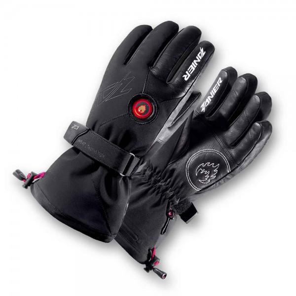 Zanier HEAT.GTX Beheizbare Handschuhe Damen