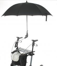 MPB Pieper Rollatorschirm Rollstuhlschirm 85