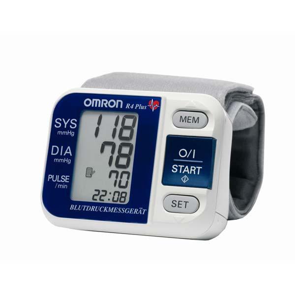 OMRON R4 Plus Blutdruckmessgerät