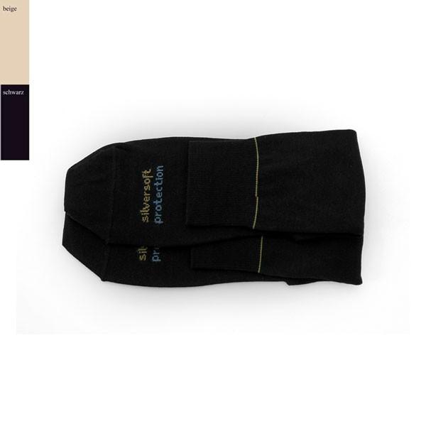 LINDNER Silversoft Protection Socken für Diabetiker