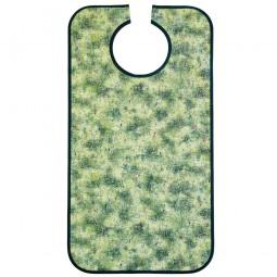 Suprima Ess-Schürze Polyester grün