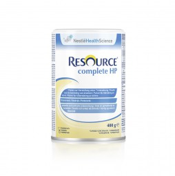 Resource Complete HP Vanille Pulver 400 g