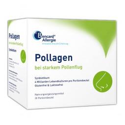 Bencard Allergie Synbiotika Pollagen 30 Stück á 3,0 g