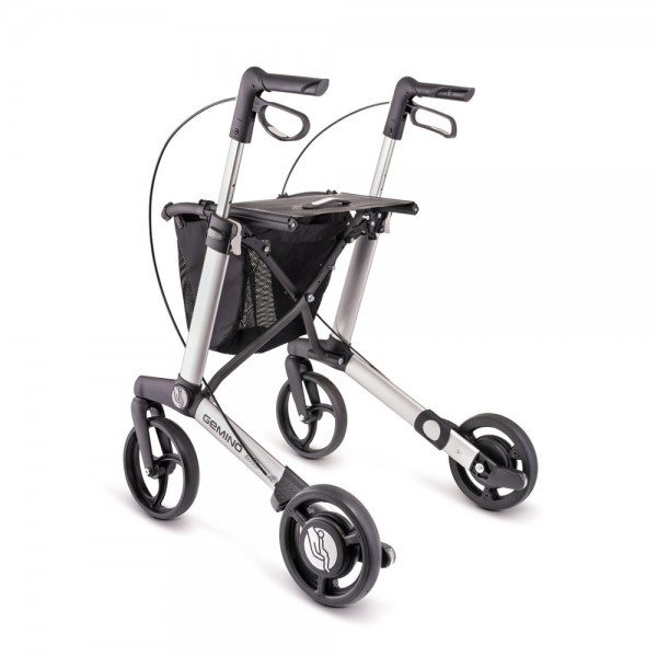 Handicare Gemino 30 M SpeedControl Leichtgewichtrollator