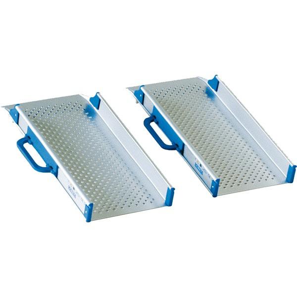 Meyra Perfo Pavement Rollstuhlrampe, 55 cm
