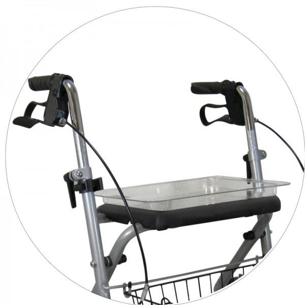 Drive Rollator Migo Tablett