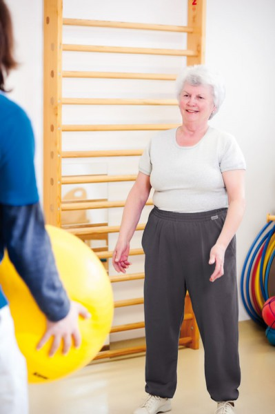 Suprima Pflegeoverall CareActive Jogging