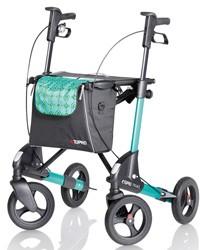 Rollator Topro Troja 2G in neuen Farben