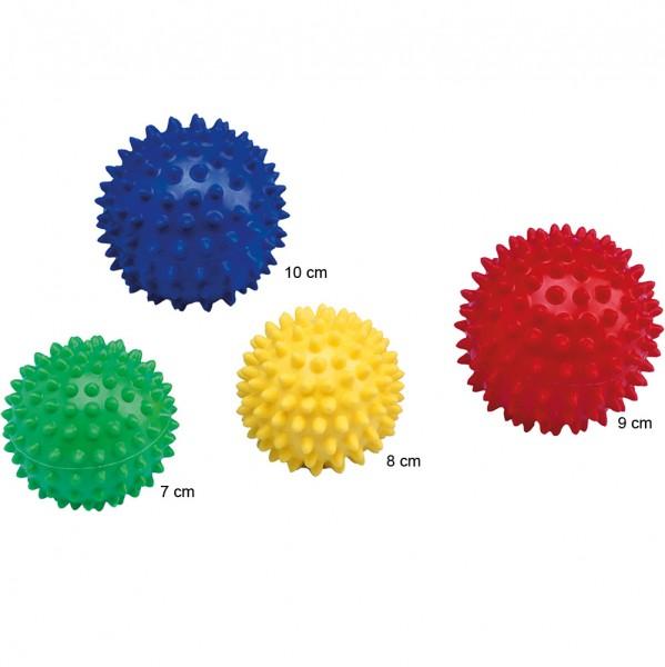 Russka Igelball - verschiedene Größen