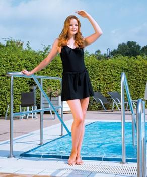 Wie kann man trotz Inkontinenz ins Schwimmbad oder Restaurant gehen?