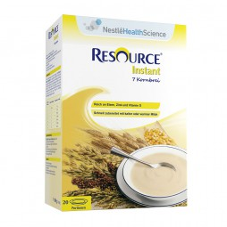 Resource® Instant 7-Kornbrei 600 g