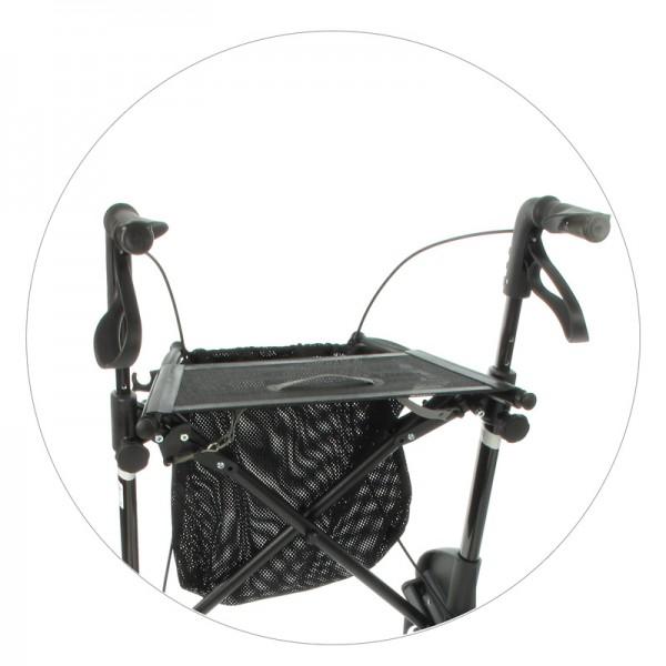 Topro Troja Sitznetz