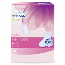 TENA Lady Mini Magic (1x34 Stk.)