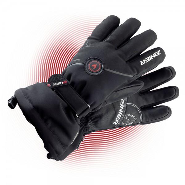 Zanier HEAT.GTX 2.0 Beheizbare Handschuhe Herren - USB-Funktion
