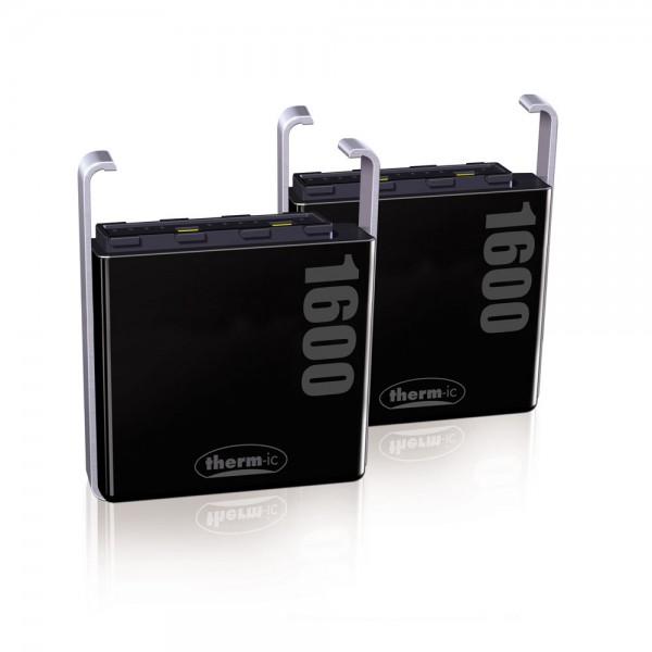 Therm-ic SmartPack Upgrade Akku 1600