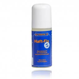 Ultrana Halt-Fix Spezial-Roll-on-Klebstoff für medizinische Kompressionsstrümpfe