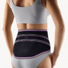 Bort StabiloBasic Lady Rückenbandage mit Pelotte
