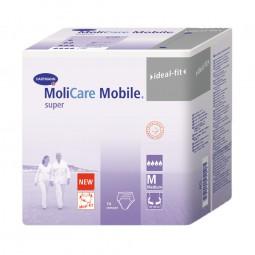 Hartmann MoliCare Mobile® super M 1x14 Stk.