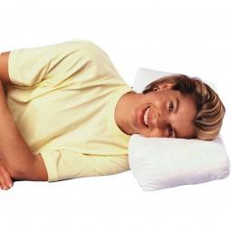 """Witschi """"travel pillow"""" - zusammenrollbares Witschi-Kissen"""