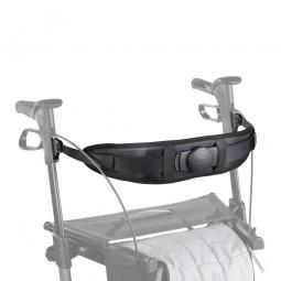 Topro Troja 2G Rückengurt mit Polster