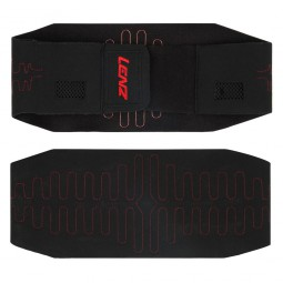 Lenz Heat Bandage 1.0 - beheizbare Rückenbandage