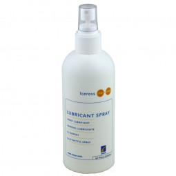 Iceross Clean & Simple Anziehhilfe Spray 250 ml