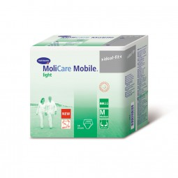 Hartmann MoliCare Mobile® light S 1x14 Stk.