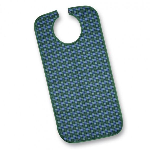 Suprima Ess-Schürze Polyester Druckverschluss