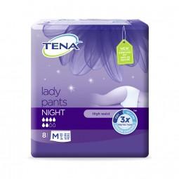 TENA Lady Pants Night M (1x8 Stück)