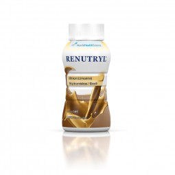 Renutryl® Kaffee Trinknahrung 4x300ml