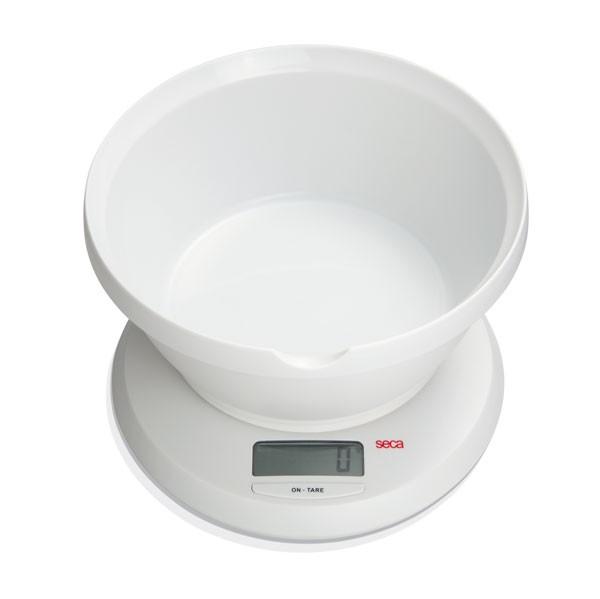 Seca culina 852 Diät- und Küchenwaage