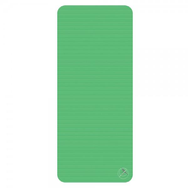 Gymnastikmatte ProfiGymMat 140 grün