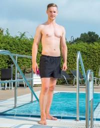 Suprima Inkontinenz Schwimmshorts (Badehose) für Herren