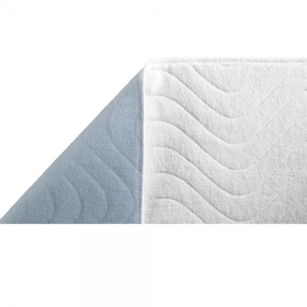 Suprima Mehrfach-Bettauflage ohne Seitenteile Baumwolle PU-Nässesperre