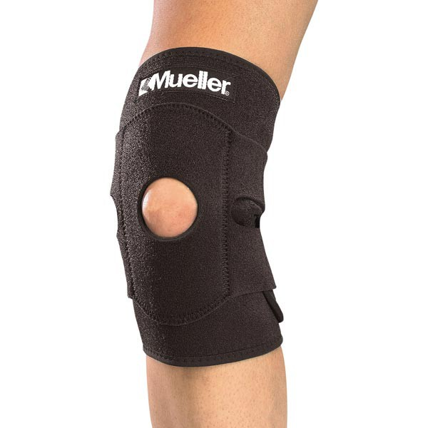 MUELLER Verstellbare Kniebandage