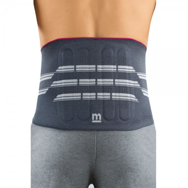 Medi Lumbamed® basic Herren Rückenorthese silber