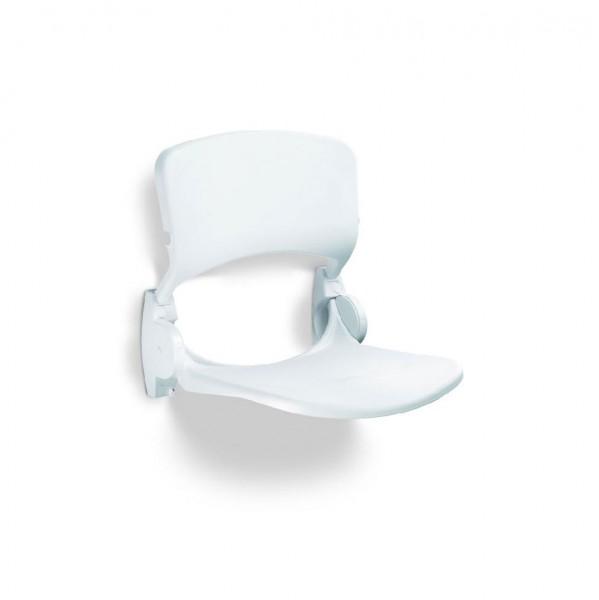 Handicare LinidoSolutions™ Duschsitz mit Rückenlehne