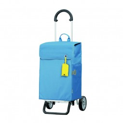 Andersen Scala Shopper Plus JUNE blau
