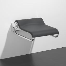 Coram proMed Duschklappsitz mit Hygieneausschnitt, Serie 400