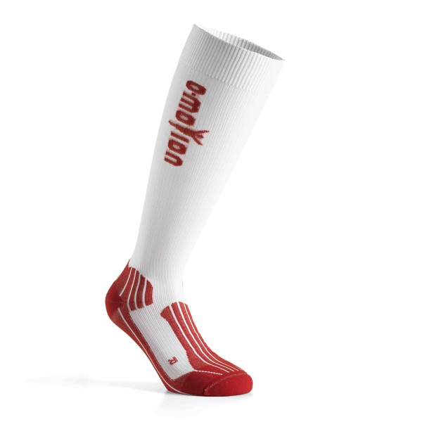 O-motion Professional Sport Socks weiß