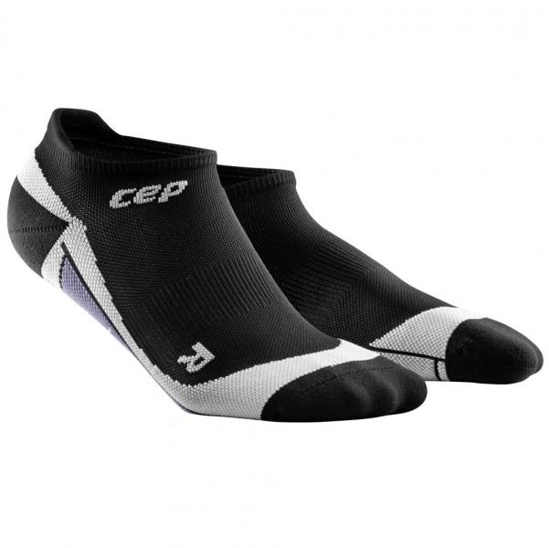 CEP dynamic+ no show socks for women