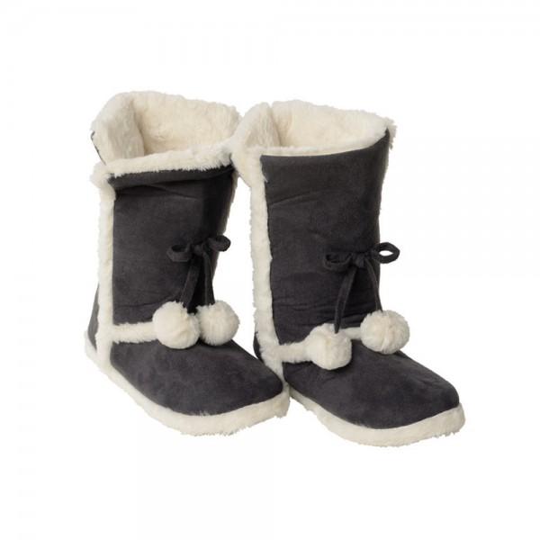 Werkmeister Cuddly Boots Hausstiefel