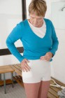 Suprima Osteopanty - Hüftschutz inkl. Protektoren