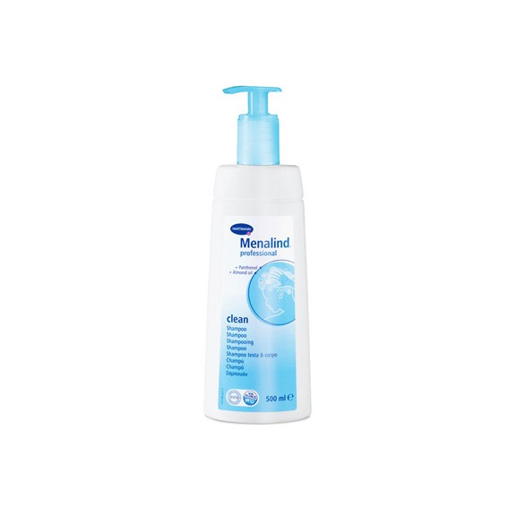 Menalind Professional Clean Shampoo 500 ml