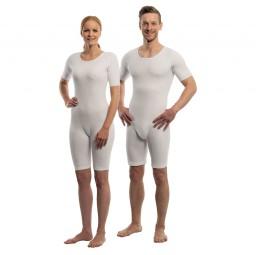 Suprima Pflegebody Thermo mit Beinreißverschluss