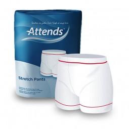Attends Stretch Pant Fixierhose (Netzhosen) Gr. S (12x15 Stk.)